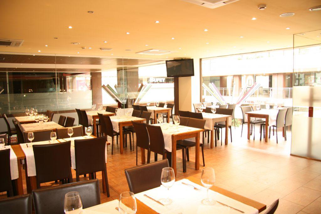Restaurante en Escaldes